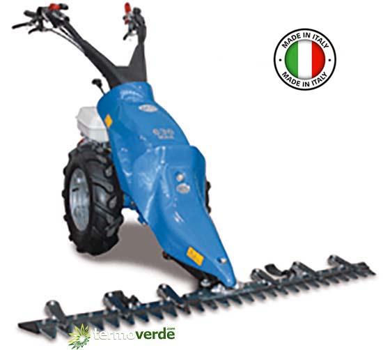 BCS motor mower