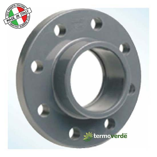 Irritec Pvc Flanges