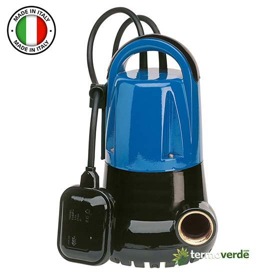 Speroni Drainage Pumps