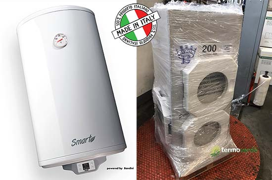 Bandini Water Heaters
