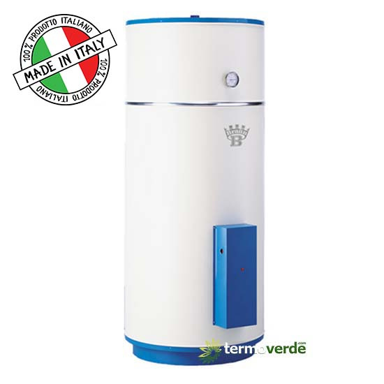 Bandini Industrial Water Heaters