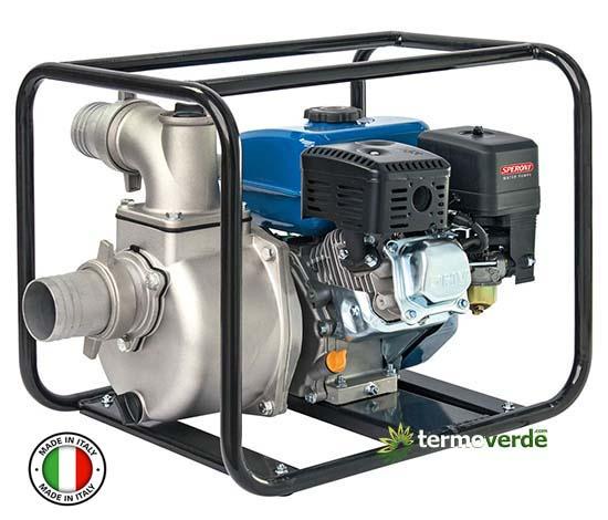 Speroni Motor Pumps