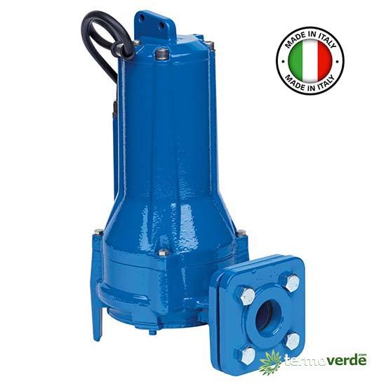 Speroni Shredder Pumps