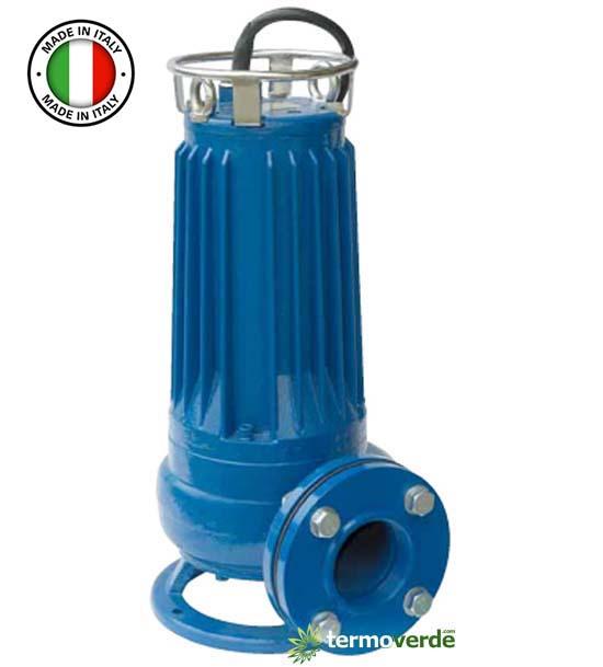 Speroni Sewage Pumps