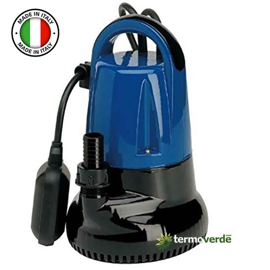Speroni Waste Water Pumps