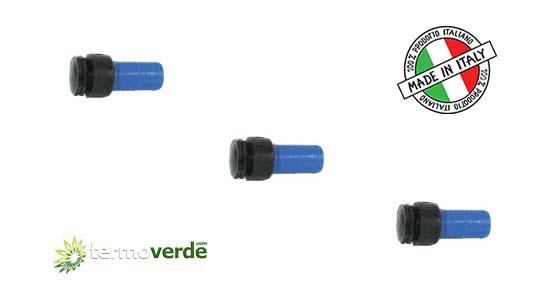 Irritec Layflat Plugs