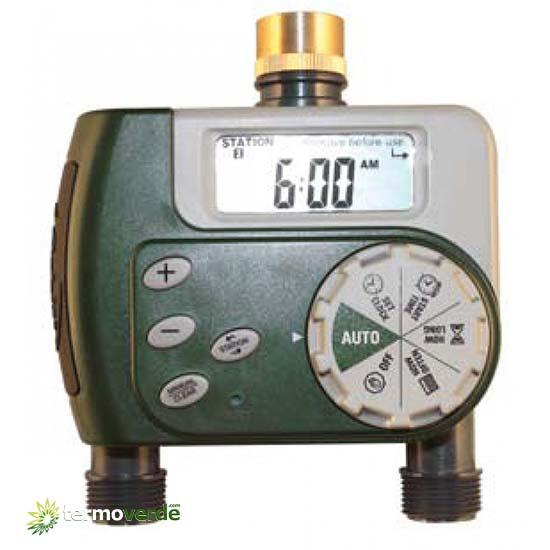 Orbit Irrigation Controllers
