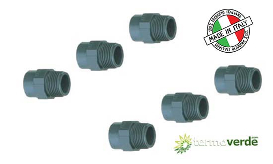 Irritec Pvc Reducers