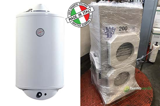 Bandini Gas Water Heaters