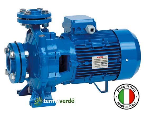 Speroni Monoblock Pumps