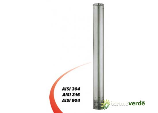 FB 8 Stainless Steel AISI Submersible Pumps