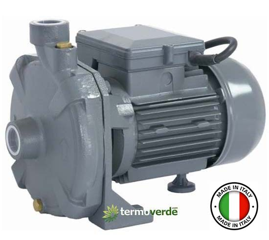 Euromatic Centrifugal Pumps