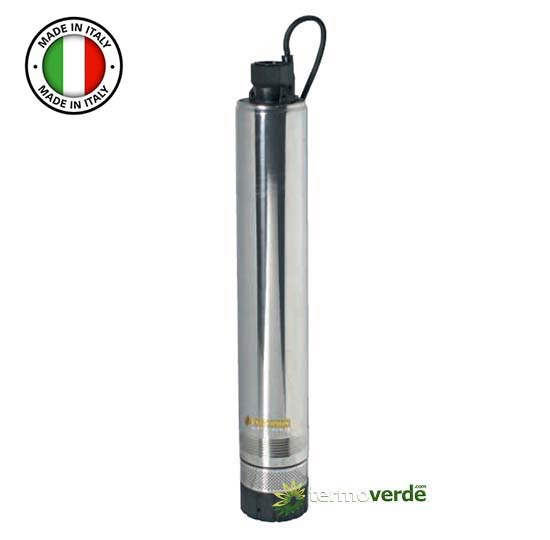 Euromatic Submersible Pumps