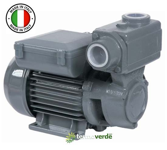 Euromatic Volumetric Pumps