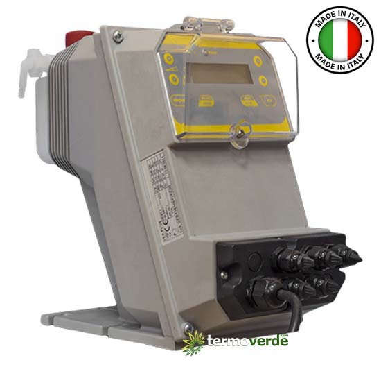 Injecta Gea Dosing Pumps