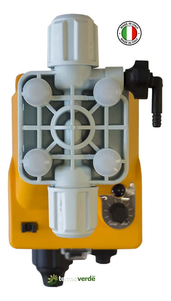 Injecta Olimpia Dosing Pumps