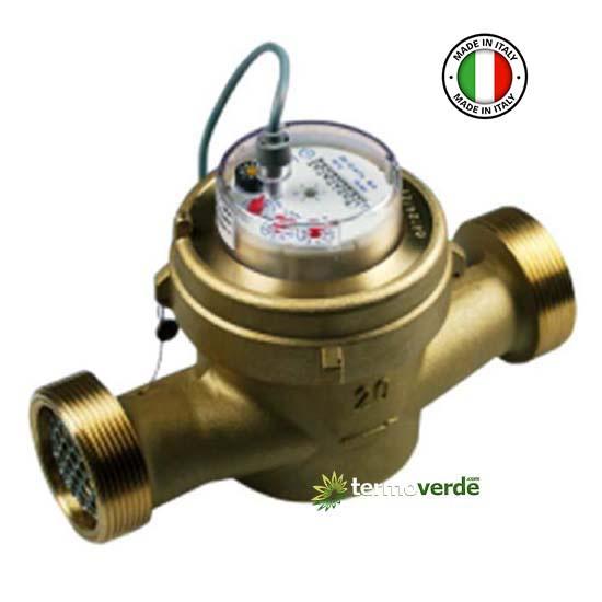 Injecta Water Meters