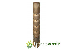 FB Submersible pump - FB6SE/22 + 6F40 6'' - Bronze