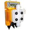 Injecta Athena 2 AT.PR 24÷48 VAC Dosing pump - PVDF-C