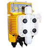 Injecta Athena 2 AT.AT AIR COND Dosing pump - PVDF-C