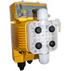 Injecta Athena 2 AT.BL 24÷48 VAC Dosing pump - PVDF