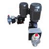Injecta Taurus TP 15 006C Dosing pump  3~400V 316L