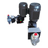 Injecta Taurus TP 25 089A Dosing pump  3~400V PVC