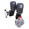 Injecta Taurus TM 04 108A Dosing pump  1~230V - PVDF