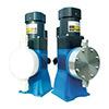 Taurus TM 07 Dosing pump  3~400V - PVDF - 120,0 l/h