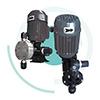 Injecta Taurus TM 05 050F Dosing pump  3~400V PVC