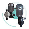 Injecta Taurus TM 05 050G Dosing pump  1~230V PP