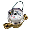 """Injecta WM.R2 Water meter - 3/4"""" - 1 imp./lt"""