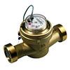 "Injecta WM.RH2 Water meter - 3/4"" - 4 imp./lt"