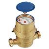"Injecta WM.RS1 Water meter - 1/2"" DRY"