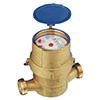 """Injecta WM.RS1 Water meter - 1/2"""" WET"""