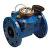 """Injecta WM.F5 Water meter - 6"""" - 1 imp./1000 lt"""