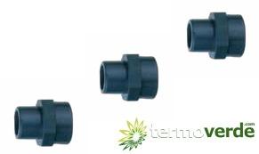 "Irritec AF3 M / F - Ø63 x 2"" - PVC Adaptor"