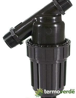 Termoverde vendita online filtro irrigazione ycv for Filtro per irrigazione