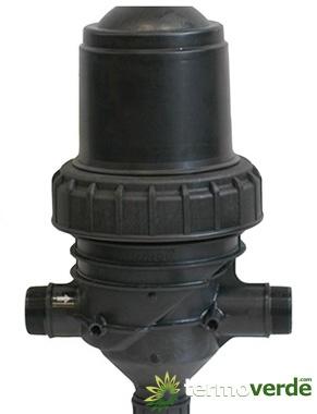 Termoverde vendita online filtro irrigazione tgg dischi 2 for Filtro per irrigazione