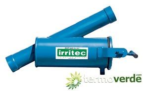 Termoverde filtro irrigazione edv 4 bsp f for Filtro per irrigazione