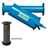 Irritec EPV dn 100 flanged - Irrigation filter