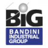 Bandini ¾'' Gas MF safety group water heater