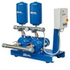 Speroni 2CM 25/160C X2 Pressure System