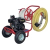 Airmec MSHP 50 TROLLEY Motor pump