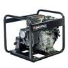 Airmec HH 3 TELAIO Motor pump
