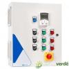 Elentek Vartek Plus 3/30 - 3 Pumps control panel