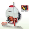Airmec S-202 Pump for spraying and weeding