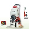 Airmec T-254 Pump for spraying and weeding