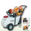 Airmec C-502 Pump for spraying and weeding