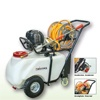Airmec C-504 Pump for spraying and weeding